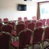 Sala riunione a Zsambek all'Hotel Szepia Bio Art - hotel di conferenze vicino a Budapest