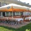 Fine settimana romantico a Zsambek all'Hotel Szepia Bio Art - terrazza