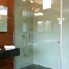 Sopron Hotel Fagus - bagno con doccia - hotel benessere a Sopron