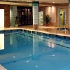 Hotel Fagus Sopron - hotel accanto alla foresta a Sopron - piscina nuoto all'Hotel Fagus