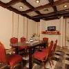 Sala conferenze e sala riunioni a Eger