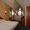 3* Wellness Hotel Flora Camera doppia a Eger