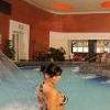 Spa hotel termale e benessere a Eger, 3* Hunguest Hotel Flora