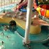 Hotel di wellness Forras a Szeged - centro aquatico Aquapolis a Szeged