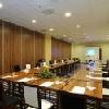 Sala riunione all'Hotel Forras a Szeged - hotel a Szeged