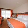 Camera doppia - hotel benessere Forras Szeged - Hunguest Hotel Forras