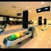 Pista bowling all'Hotel Forras a Szeged - Hunguest Hotel Szeged