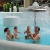 Vacanze a Szeged all'Hotel Forras - centro acquatico Aquapolis Szeged