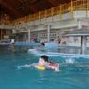 Piscina d'avventura nello spa di Zalakaros - Hunguest Hotel Freya