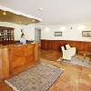 Hotel Gold Wine & Dine - alberghi 4 stelle a Budapest - ricezione all'Hotel Gold a Budapest