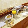 Prima colazione a buffet - Hotel Gold Wine & Dine Buda Budapest