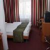 Offerte a prezzi favorevoli dall'Hotel Griff Budapest - camera doppia con prima colazione a Budapest
