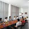 Hotel Griff al lato Buda di Budapest - sala conferenza - alberghi a 3 stelle a Budapest