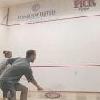 Squash all'Hotel Griff - hotel con riservazione online nell'Ungheria