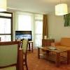 Appartamento Wellness Hotel Gyula nell'hotel 4* superior a Gyula