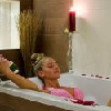 Wellness Hotel Gyula - Bagno aromatico all'hotel 4 stelle a Gyula