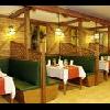 Wellness Hotel Gyula 4* elegante ristorante nell'hotel superior