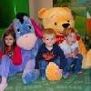 Wellness Hotel Gyula**** casetta per bambini