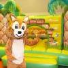 Wellness Hotel Gyula 4* teatro per bambini con programmi