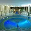 4* hotel benessere con vasca idromassaggio per gli amanti