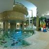 Godetevi momenti di relax presso l'hotel 4* Wellness a Gyula