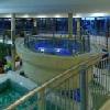 Wellness Hotel Gyula, pacchetti benessere con pensione completa