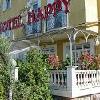 Hotel Happy - appartamenti a Budapest - casa di appartamenti 3 stelle