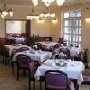 Hotel 3 stelle a Budapest - sala di prima colazione - appartamenti con prima colazione