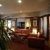 Lobby dell'Hotel Kikelet a Pecs - hotel di wellness a Pecs nella parte meridionale dell'Ungheria