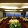 Ristorante Panorama - Hotel Kikelet Pecs - ristorante con vista panoramica su Pecs