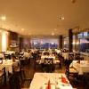Ristorante Vasarely all'Hotel Kikelet - hotel a Pecs con vista meravigliosa sui dintorni
