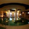 Piscina interiore all'Hotel Kikelet - hotel benessere a Pecs - fine settimana wellness a Pecs