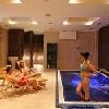 Weekend benessere e riposo - Wellness Hotel Ködmön Eger - nuovissimo albergo 4 stelle a Eger