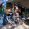 Noleggio bicicletta a Keszthely all'Hotel Kristaly