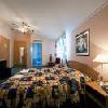 Camera doppia all'Hotel Kristaly per un fine settimana romantico
