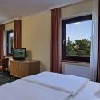 Hotel room with beautiful view - Hotel Lover Sopron
