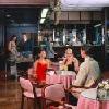 Hotel Lover Sopron - Elegancka kawiarnia trzygwiazdkowego hotelu