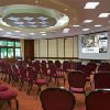 Modern conference room in Sopron in Hotel Lover