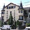 Hotel Lucky - albergo poco costoso a Budapest - Lucky hotel Budapest