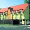 Hotel Luna Budapeszt - 3 gwiazdkowy hotel w Budzie