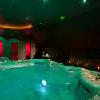 Jacuzzi e saune all'Hotel Magyar Kiraly - hotel a Szekesfehervar