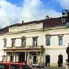 Hotel 4 stelle nel centro di Szekesfehervar - Hotel Magyar Kiraly Szekesfehervar