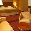 Alberghi a Szekesfehervar - Hotel Magyar Kiraly - elegante suite