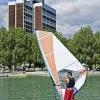 Windsurf - Danubius Hotel Marina a Balatonfured - sport e divertimenti