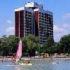 Hotel Marina Balatonfüred - direttamente sul Lago Balaton