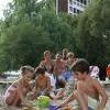 Spiaggia privata - Danubius Hotel Marina a Balatonfured