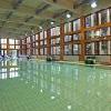 Piscina coperta - Danubius Hotel Marina a Balatonfured