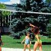 Beach volley al Danubius Hotel Marina à Balatonfured - sport e relax