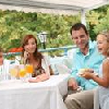 Vacanze in famiglia al Danubius Hotel Marina a Balatonfured sul Lago Balaton