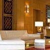 Lobby dell'Hotel Boutique Marmara - nuovo hotel a 4 stelle a Budapest